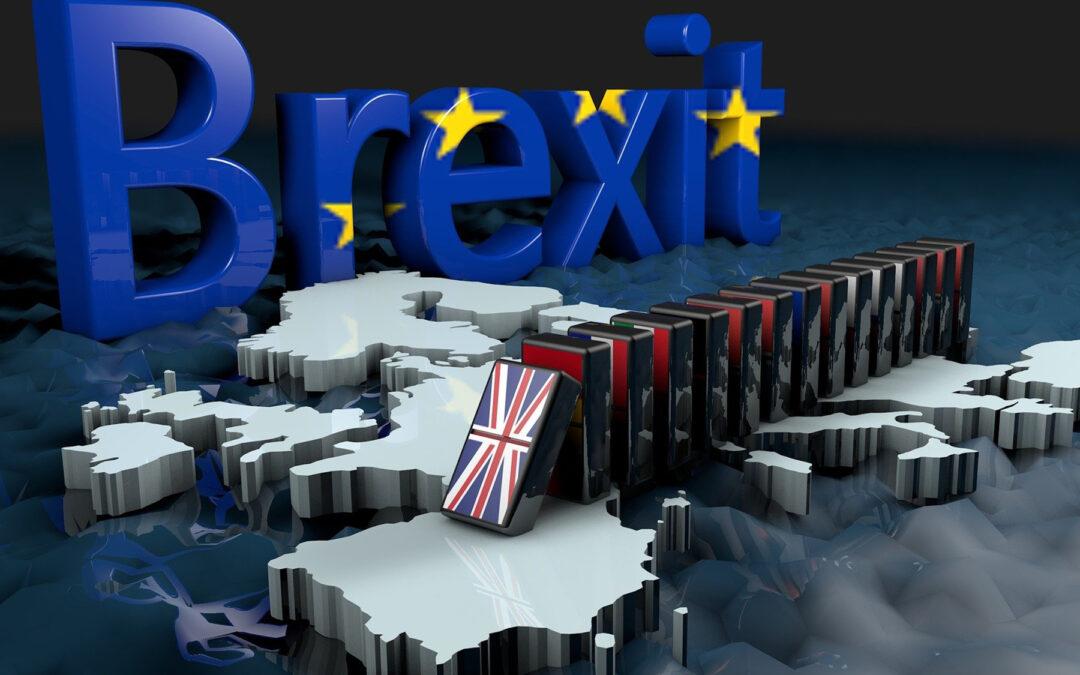 UK Trade Marks: From January 2021
